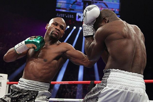 Dignity and Class: Mayweather Defeats Berto