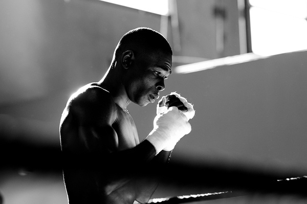 Guillermo Rigondeaux: Manager Wanted