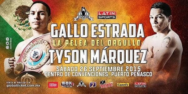 Saturday Night Fever: Estrada vs. Marquez