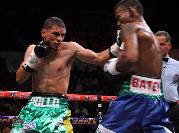 Lopez (19-4-1, 8 KOs) had won the title in March by stopping Carlos Padilla via ninth-round TKO. (Photo: Zanfer Promotions)