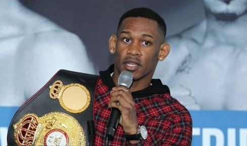 """There is no doubt this is going to be one of the biggest fights Brooklyn has ever seen,"" said Jacobs.  (Photo: Courtesy)"