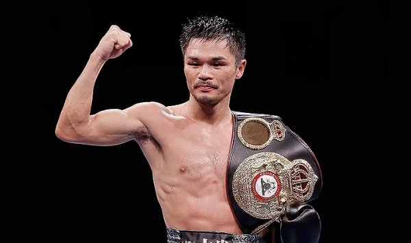Kono Retains Title in War with Kameda