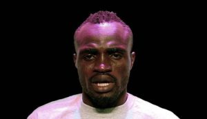 Tagoe Defends WBA Intercontinental Title