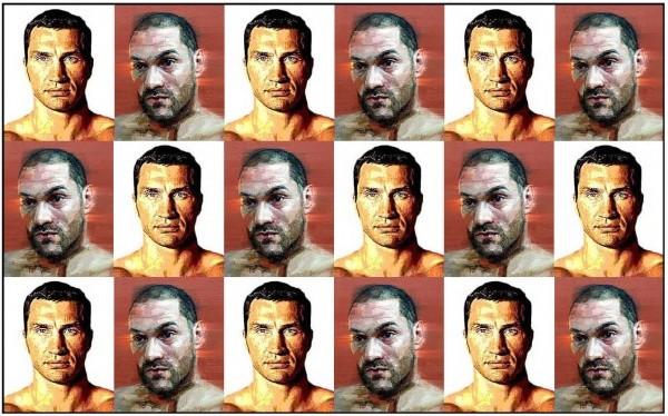 War of Words: Klitschko vs. Fury