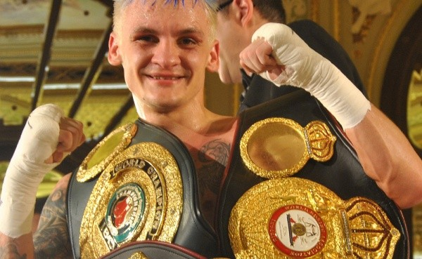 Budler is Supersport Boxer of the Year