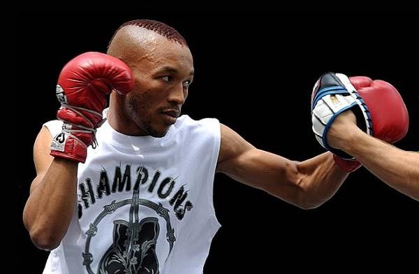 Vetyeka Retains WBA International Title