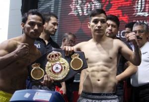 Nica 115 y Tyson 116 para KO a las Drogas en Ciudad de Panama