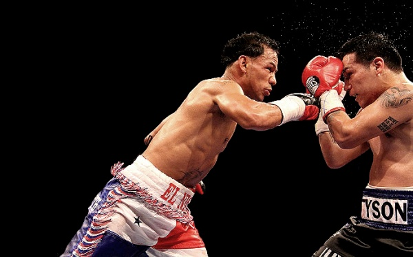 Sweet Revenge: Concepcion Defeats Marquez