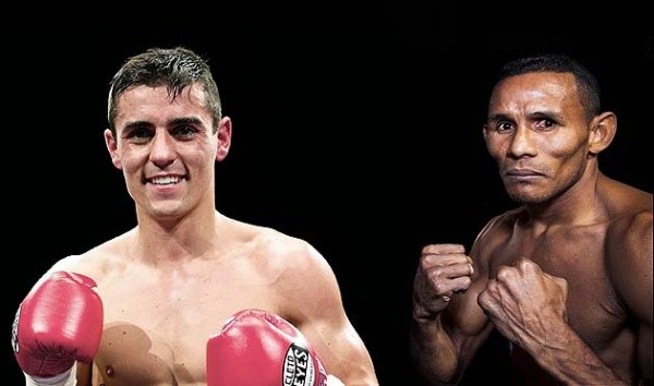 Crolla vs. Barroso: Before April 12
