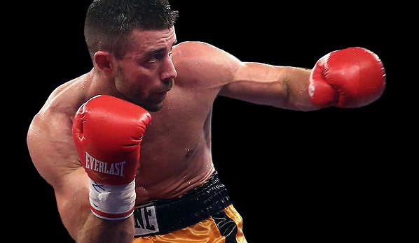 De Carolis Joins the Italian Boxing Fraternity