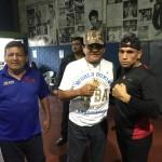 Federación Salvadoreña de Boxeo y AMB unen lazos