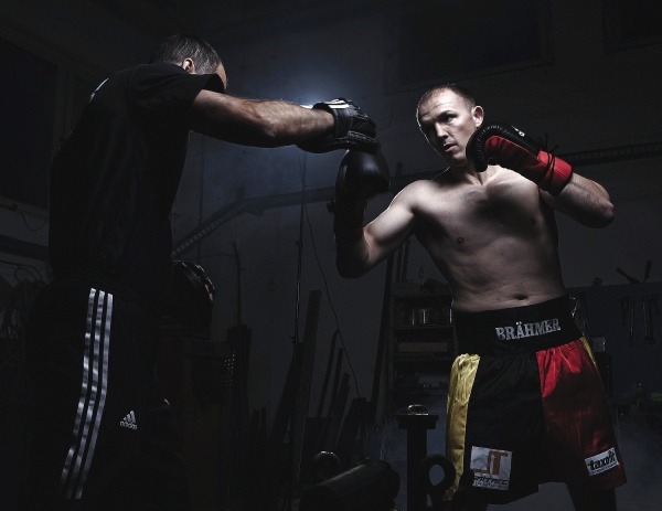 Braehmer vs. Oosthuizen on March 12