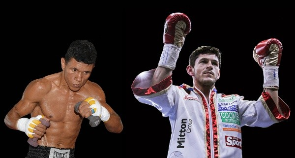 WBA Orders Payano vs. McDonnell