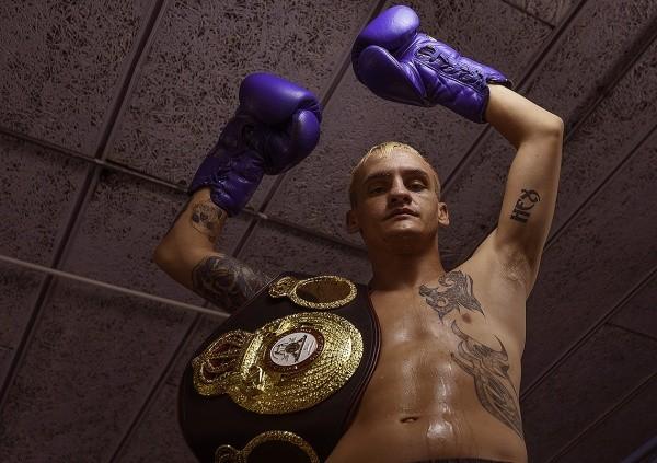 Hekkie Budler Named WBA Super Champion