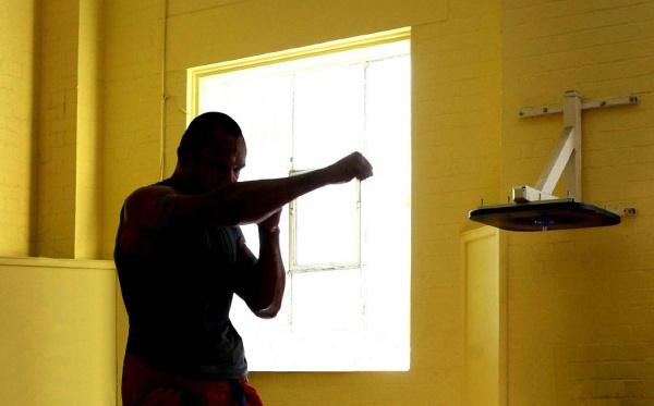 Solomon Haumono Seeks Fight with Danny Green