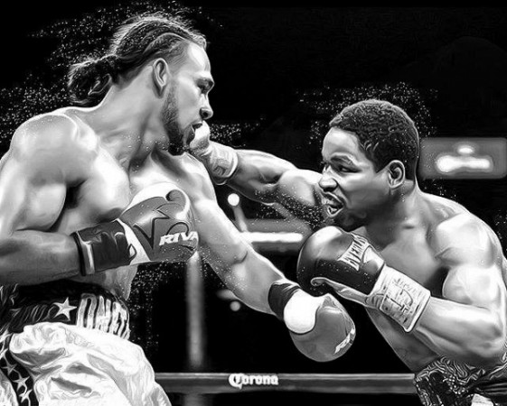 Thurman vs. Porter Preview