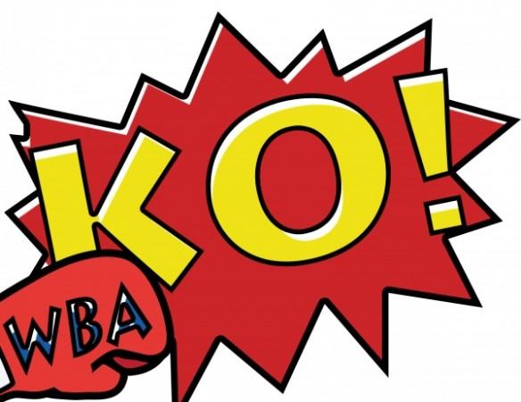 AMB propina segundo KO a la EBA