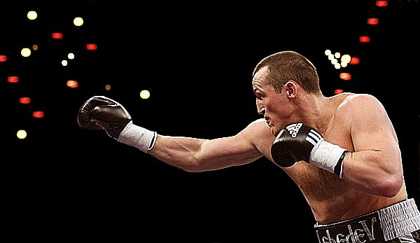 WBA Orders Denis Lebedev-Yunier Dorticos