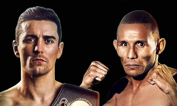 Moral Rights and Wrongs and Anthony Crolla