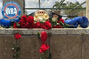 Final Farewell to Don Gilberto Mendoza