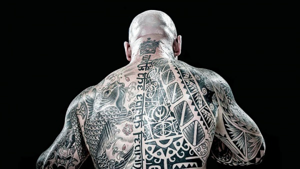 Lucas Browne Boxer of the Month—For Now