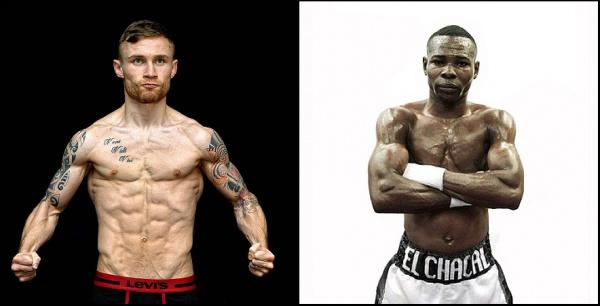 WBA Championship Committee: Tale of Two Jackals