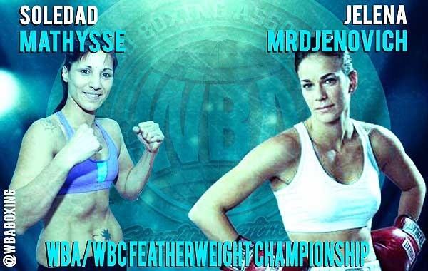 Friday Night Fights: Matthysse vs. Mrdjenovich II