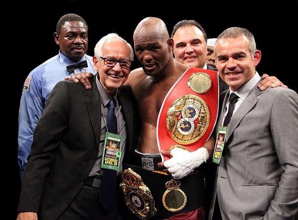 Gilberto Mendoza Fights the Good Fight