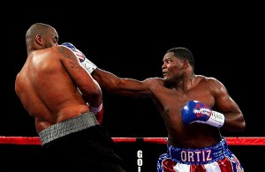 The small print: Ortiz KOs Thompson