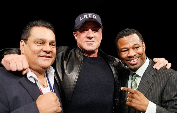 Shane Mosley to Fight for Interim WBA Title