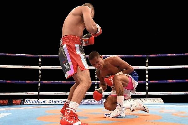 Khalid Yafai Wins Vacant WBA Inter-Continental Title