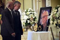 On Thursday, April 14, the WBA boxing family met in Panama City to honor the memory of Mr. Gilberto Mendoza.