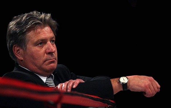 Robert W. Smith and the BBBofC