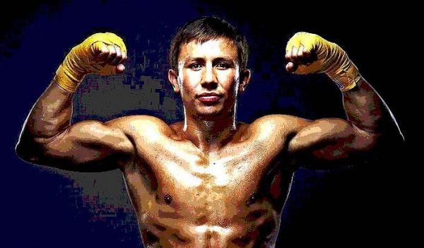 WBA Champion Gennady Golovkin Handed WBC Title