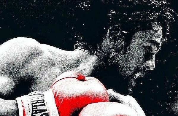 """Hands of Stone"" Hits Cannes Film Festival"