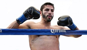 Jorge Linares Looks to Unify Titles