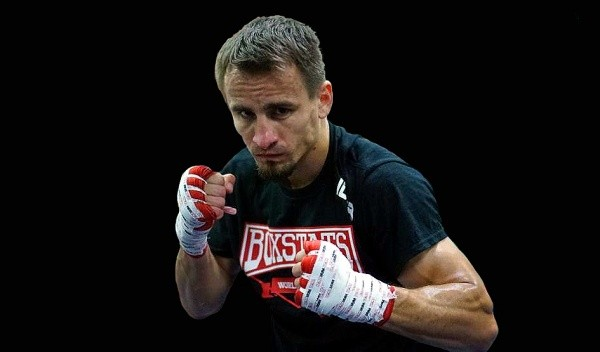 Petr Petrov and Marvin Quintero in Lightweight Title Clash