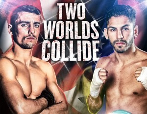 Crolla to Defend WBA Title Against Linares
