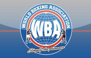 WBA Rankings for May