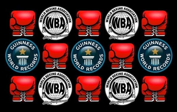 WBA Enters Guinness World Records
