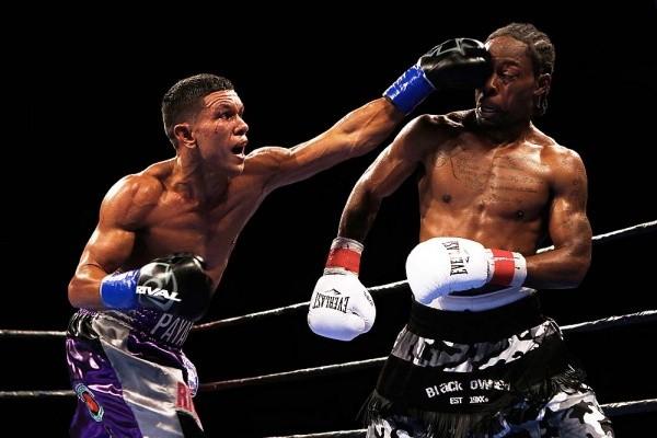 Rematch: Payano vs. Warren II