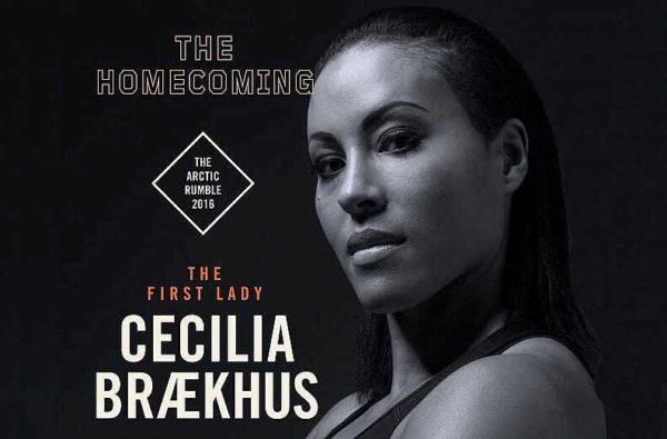 Boxing Returns to Norway