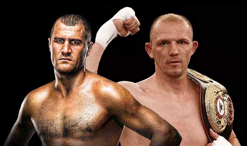 Kovalev's Super Champion status was conditioned to an 18-month mandatory defense period.