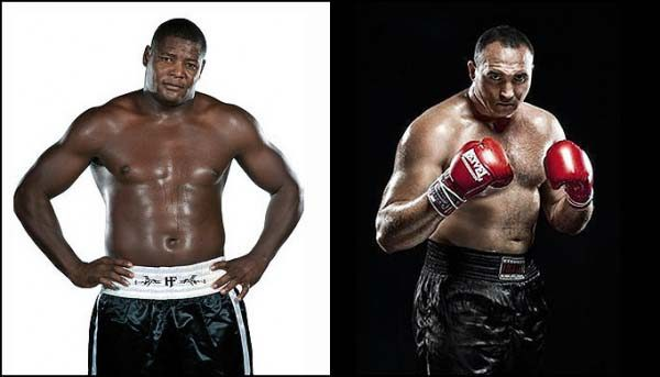 Luis Ortiz to Defend Against Alexander Ustinov