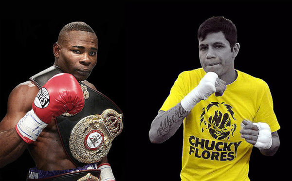 Rigondeaux – Flores reached an agreement