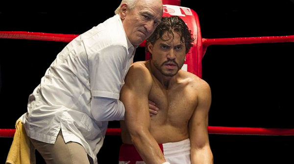 """""""Hands of Stone"""" Trailer"""