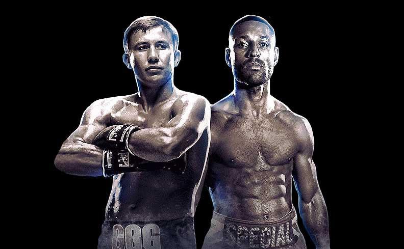 Golovkin vs. Brook Is Not a WBA Title Fight
