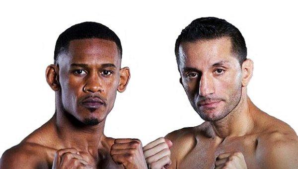 Friday Night Fights: Jacobs vs. Mora II
