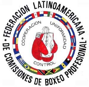 Ranking WBA FEDELATIN de Enero 2020