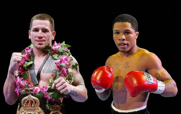 WBA Greenlights Jason Sosa vs. Gervonta Davis